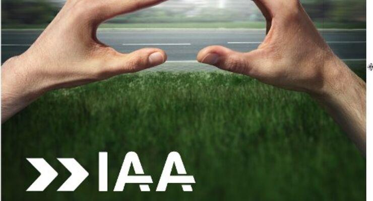 63. IAA steht in den Startlöchern