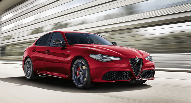 Alfa Romeo Fiat Jeep Firmenporträt
