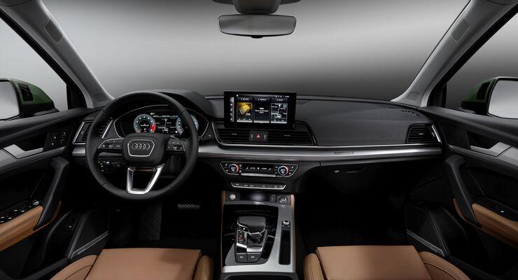 Audi Gebrauchtwagen 2021