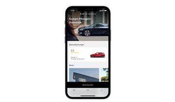 Audi on demand 2021