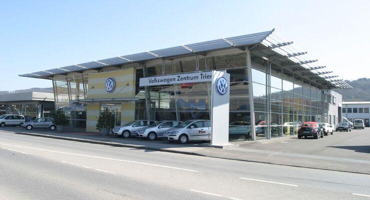 Autohausgruppe Löhr & Becker