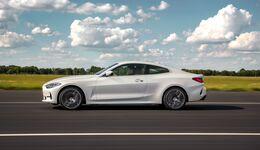 BMW 4er 2021