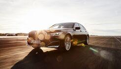 BMW 745e iPerformance