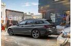 BMW Firmenporträt 2020