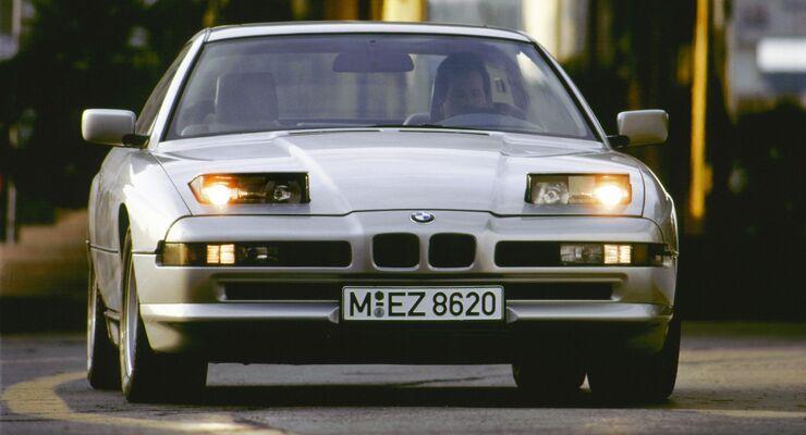 BMW V12 Coupé
