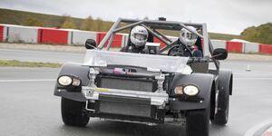 Bosch Advanced Driving Module