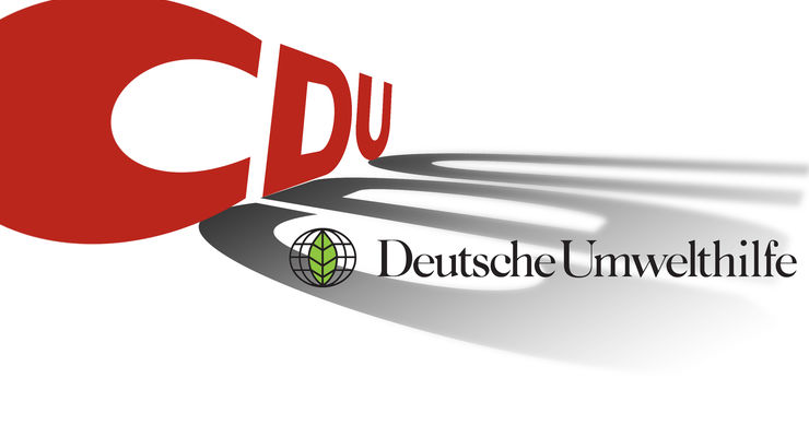 CDU, DUH, Fahrverbot