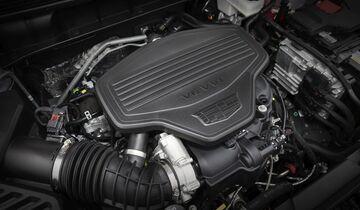 Cadillac XT 5