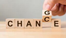 Change to Chance