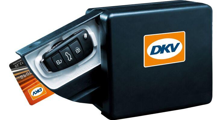 DKV Key Service