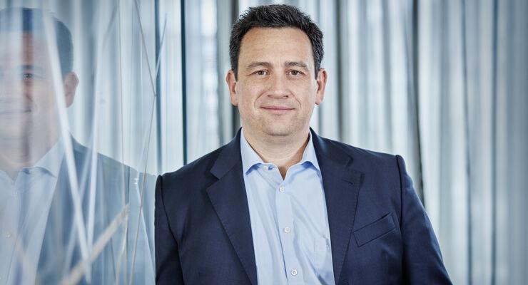 """Daimler Financial Services: Zukunftsfeld """"Mobilität"""" bekommt eigenes VorstandsressortDaimler Financial Services: Future topic """"Mobility"""" to have its own Executive Board division"""