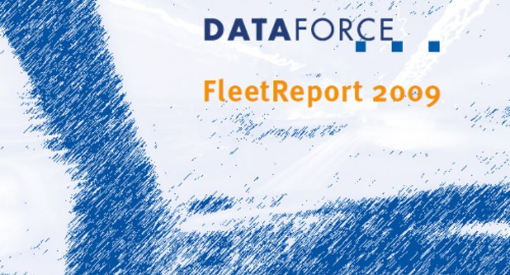 Dataforce analysiert Flottenmarkt