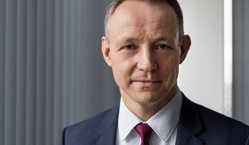 Dr. Michael Reinhart wird den Vorstand der Volkswagen Financial Services AG