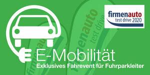 E-Mobilität Testdrives