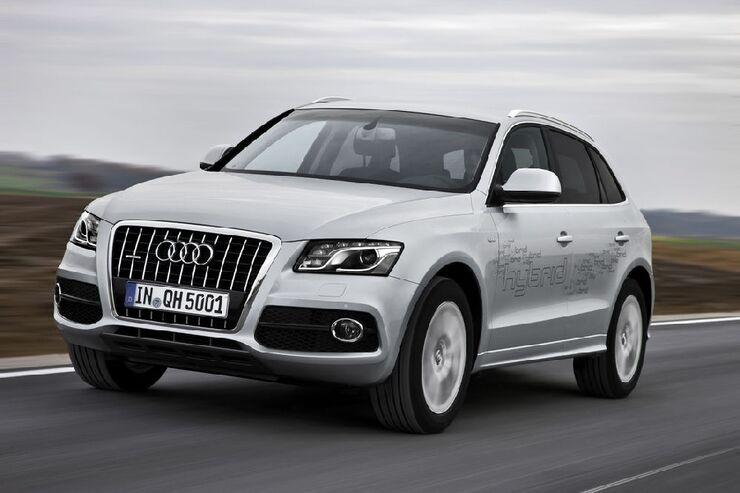 Europa Park Rust: Firmenauto des Jahres 2011