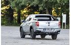 Fiat Fullback 4x4