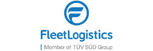 Fleet Logistic Logo