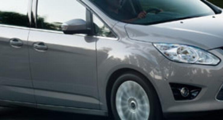 Ford C-Max - Pro Schieben