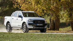 Ford Wildtrak 3,2 l, 4x4
