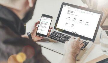 Führerschein-Check App Dekra ETM