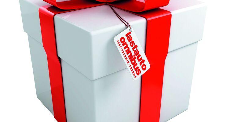 Geschenk, steuerfrei