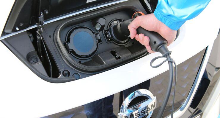Globaler Elektroauto-Markt