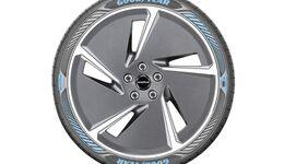 Goodyear Efficient-Grip-Reifen