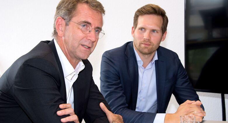 Günther Schuh & Martin Sommer