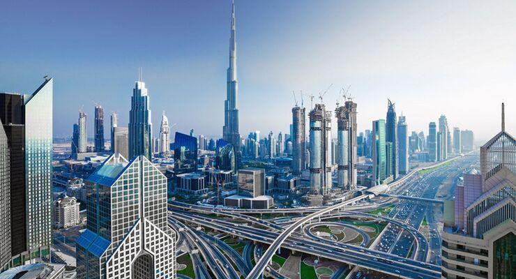 Here Dubai 2018