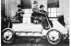 Historie Alternative Antriebe,Porsche, elektrisch betrieben