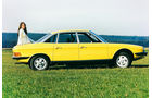 Historie Alternative Antriebe, Wankelmotor, NSU Ro 80