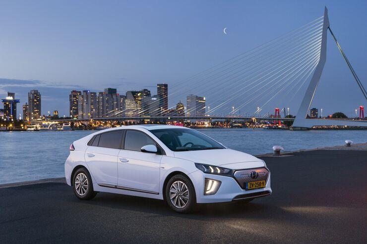 Hyundai Ioniq (2020)