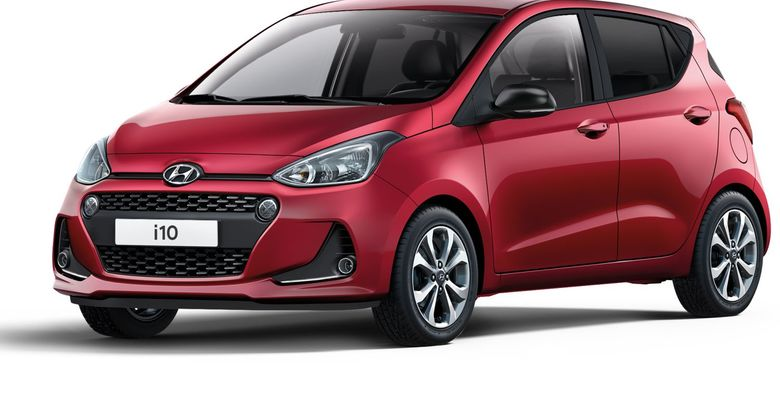 Hyundai i10 Yes!