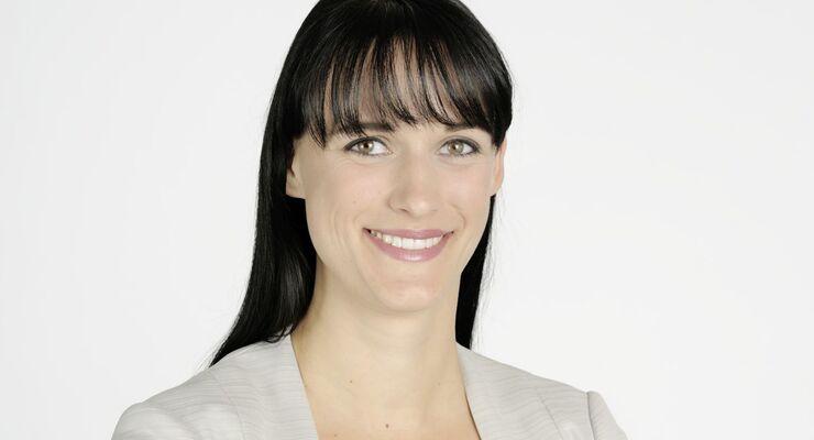 Ina Hansen ist neue Leitung Vertrieb Deutschland bei der Mobility Concept