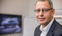 Jens Lengenbauer, Volkswagen Leasing