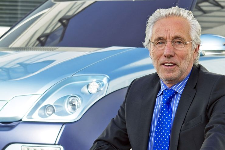 Johann Tomforde, Teamobility AG
