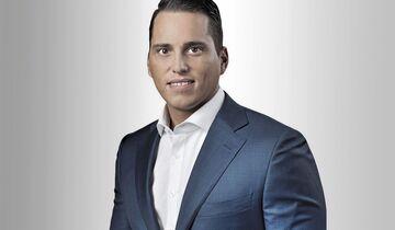 Kevin Soliman