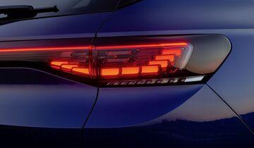 Magna VW ID.4 Rücklicht