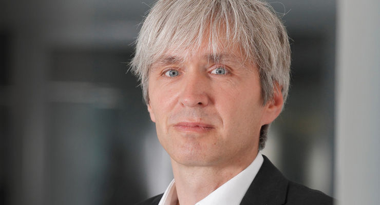 Marc Odinius Dataforce