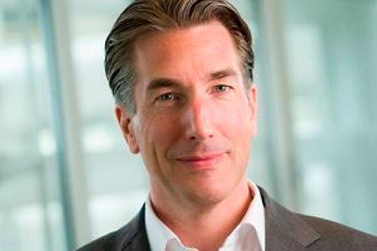 Marco van Kalleveen, Chief Executive Officer DKV