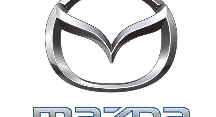 Mazda, Logo