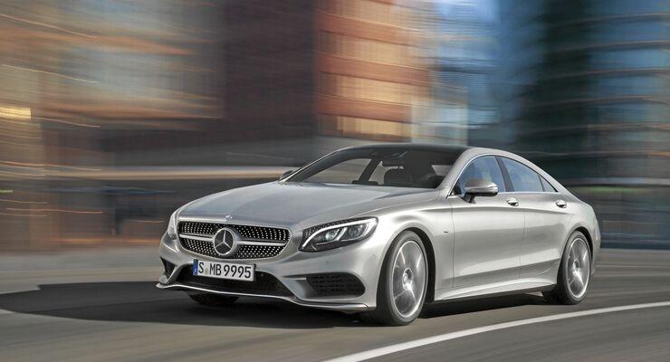 Mercedes CLS 220 d