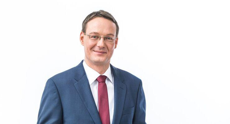 Mirko Dobberstein, Geschäftsführer DAD Deutscher Auto Dienst