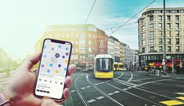 Moovel App
