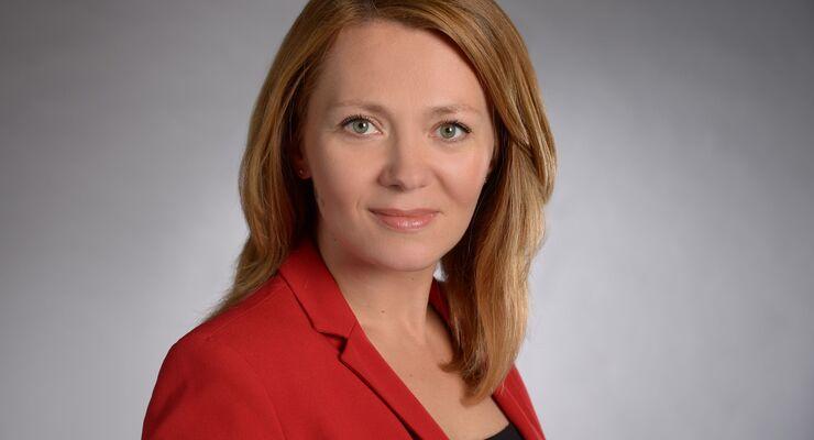 Olga Nevska, Telekom Mobility Solutions
