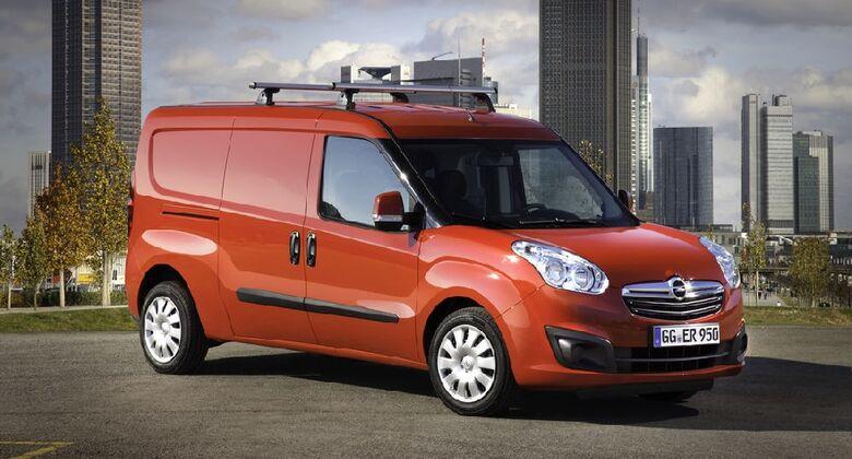 Opel Combo Tour 2.0 CDTi