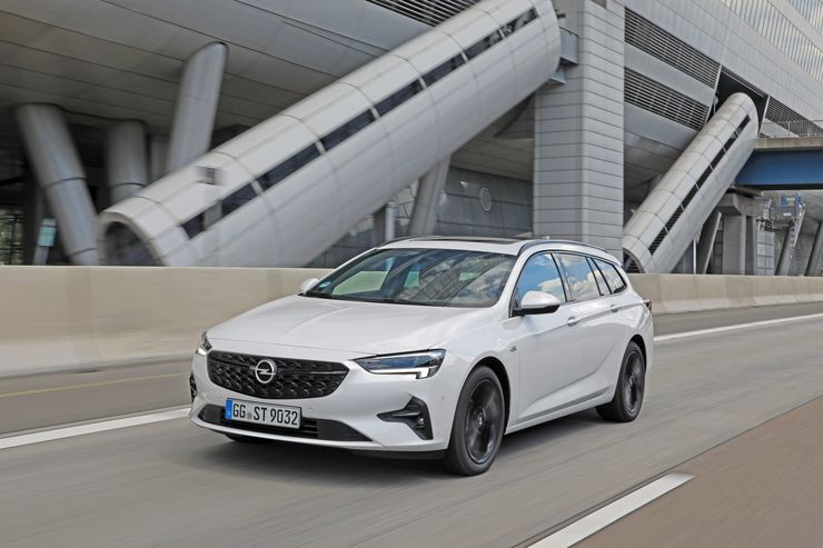 Opel Insignia Sports Tourer 2021