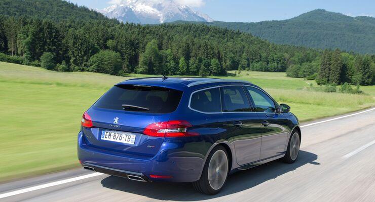 adac-abgastest: neue diesel ohne nox-problem - firmenauto