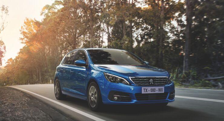 Peugeot Firmenporträt