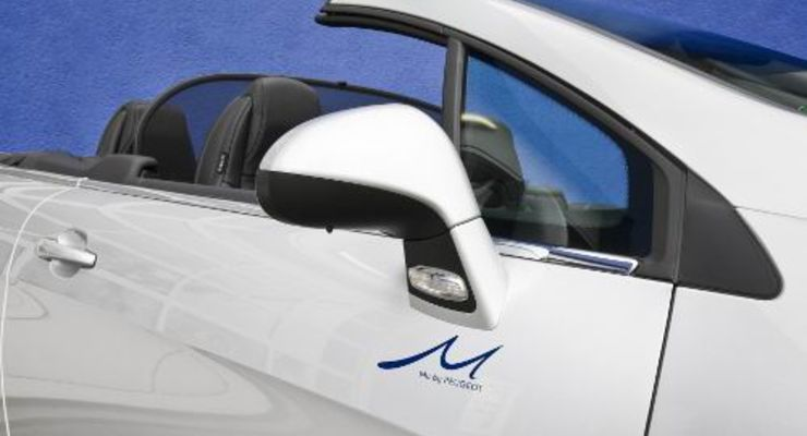 Peugeot bleibt in Bewegung